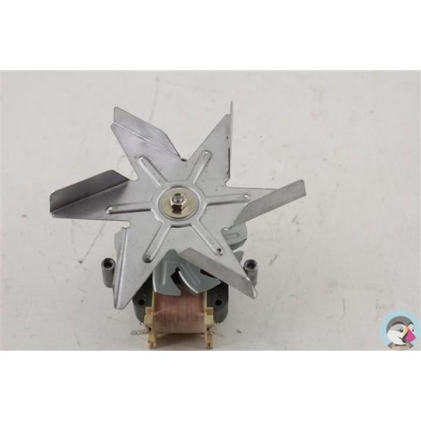 Far fmp65xat12 n 25 ventilateur de chaleur tournante pour four - Chaleur brassee ou tournante ...