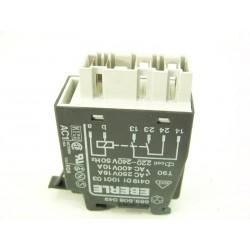 ARTHUR MARTIN ASI1650W n°20 relais de chauffage pour lave vaisselle
