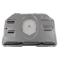 219440102 BEKO CSE67101GW n°41 tole de protection pour four et cuisinière