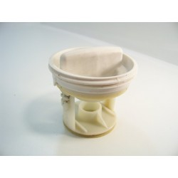 WHIRLPOOL AWA1043 n°9 filtre de vidange pour lave linge