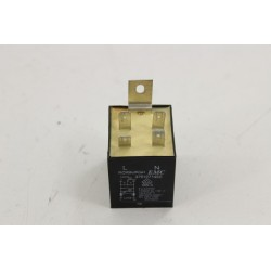 78X2169 DE DIETRICH UMP602E11 n°5 antiparasite 0,47µf pour four