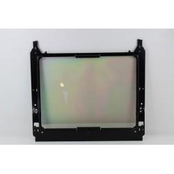 79X6614 DE DIETRICH UMP602E11 n°32 support vitre supérieur pour four