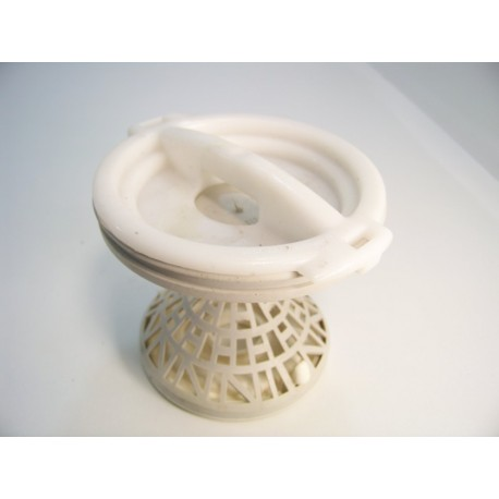 MIELE W 701 n°10 filtre de vidange pour lave linge