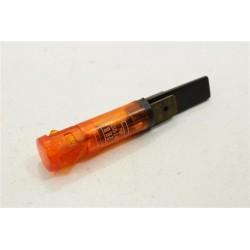 93594513 ROSIERES FV7430 n°68 Voyant orange pour four