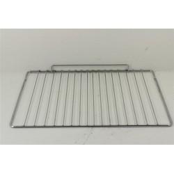 grille 44.5 x 34 cm n°25 pour four et cuisinière