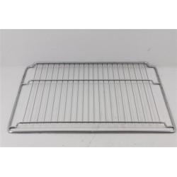 grille 46.5 x 37.5 cm n°48 pour four et cuisinière