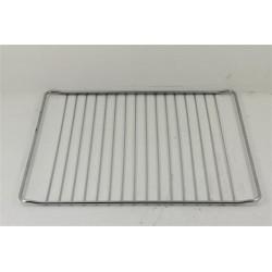 grille 39.5 x 36.5 cm n°26 pour four et cuisinière
