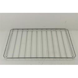 grille 46.5 x 38.5 cm n°49 pour four et cuisinière