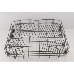 AS0028693 BRANDT DFH12127S n°21 panier inférieur pour lave vaisselle