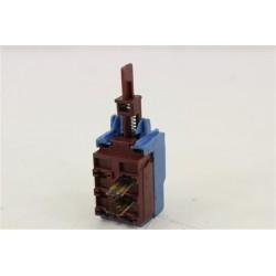 FAR L1539 N°220 Interrupteur pour lave linge