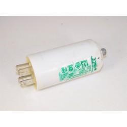 CANDY 12,5µF n°9 condensateur lave linge