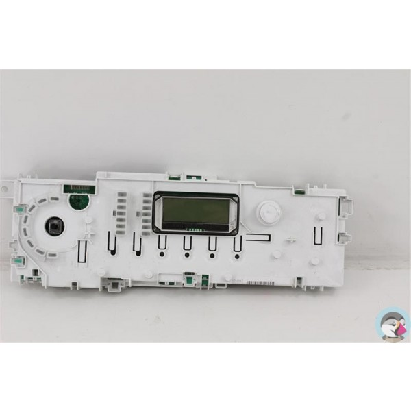 Brandt maxi1489f 04 n 210 programmateur hs pour lave linge - Programmateur lave linge brandt ...