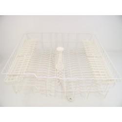 WHIRLPOOL SILENCE 530 n°1 panier supérieur pour lave vaisselle