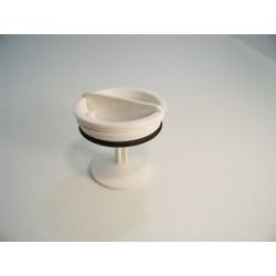 BRANDT WFH1066F n°15 filtre de vidange pour lave linge