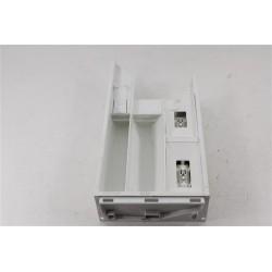 1246124083 ELECTROLUX n°86 boite a produit de lave linge