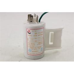 DAEWOOD DWD-FC8252E n°162 Antiparasite 0.47µF 12A pour lave linge