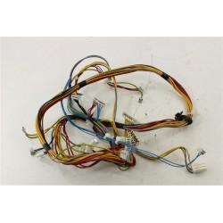 91490642400 ELECTROLUX EWP127107W N°17 câblage filerie pour lave linge