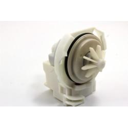 481236018558 IKEA DW100W N°87 Pompe de brassage pour lave vaisselle