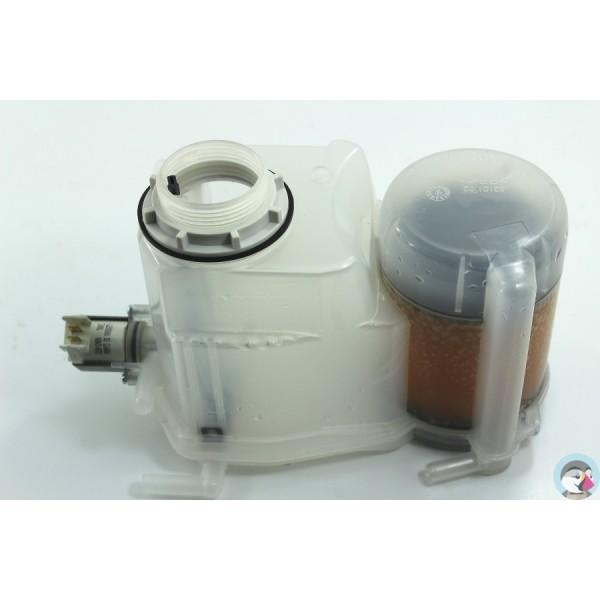 Proline fdp12649w n 67 adoucisseur d 39 eau pour lave vaisselle for Adoucisseur d eau pour maison