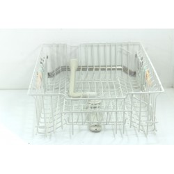 5090480 MIELE G601SCIPLUS n°15 panier supérieur de lave vaisselle