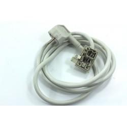 4505530 MIELE G601SCIPLUS N°21 Câble alimentation pour lave vaisselle