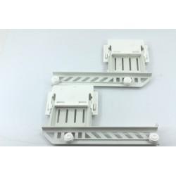 481940449942 BAUKNECHT GSF3152DBR n°21 Rail téléscopique de panier supérieur de lave vaisselle
