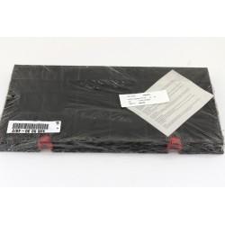 SCHOLTES H4890 n°5 filtre a charbon 435X217mm pour hotte