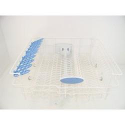 INDESIT DI74FR n°6 panier supérieur de lave vaisselle