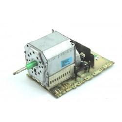 63761 HORN HB123T N°157 Programmateur pour lave linge