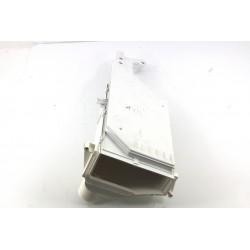 C00117137 INDESIT WIXXL146EU N°175 Support boîte à produit pour lave linge