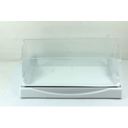 C00081980 ARISTON MBA3818C n°10 clayette , étagère de réfrigérateur