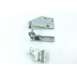 ESSENTIEL B ERC331I n°28 Charnière complète de réfrigérateur