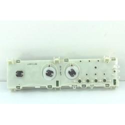 LB6W326A4 VLF7122B VEDETTE n°228 Programmateur pour lave linge