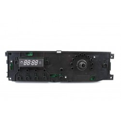 24000219G HAIER HW70-1401-F N°158 Programmateur pour lave linge