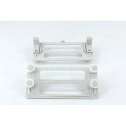32X2594 BRANDT VH900BE1/A N°48 roulette pour panier supérieur pour lave vaisselle