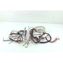 HMOABTEXB BRANDT VH900BE1/A N°22 Faisceau de câblage pour lave vaisselle