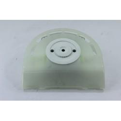 490577 BOSCH KGP36360/01 n°8 Carter de lampe pour réfrigérateur