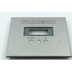 41X0819 THOMSON AE30 n°1 Enjoliveur avant de réfrigérateur
