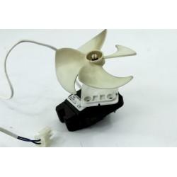 C00269887 INDESIT ARISTON n°4 ventilateur pour réfrigérateur