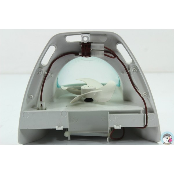 41x0122 brandt c3220z n 11 ventilateur pour r frig rateur - La temperature d un refrigerateur ...