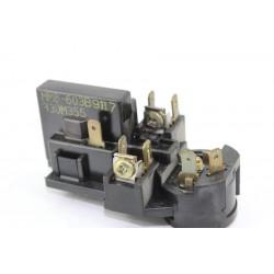 174431 BOSCH FD7711 n°17 relais + klixon de démarrage pour réfrigérateur