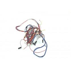 BRANDT DFH1132C/A N°24 Faisceau de câblage pour lave vaisselle
