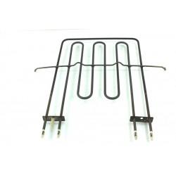 C00081591 INDESIT K6M1(W)/F N°71 Résistance grill pour gazinière