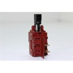 32X0037 BRANDT VM300WE1 n°123 interrupteur pour lave vaisselle