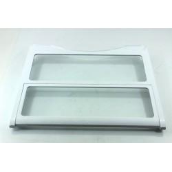29696 SAMSUNG RS56XDJNS n°16 Etagère de bac à légumes supérieur de refrigérateur