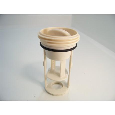 FAURE FWG 3126 n°31 filtre de vidange pour lave linge