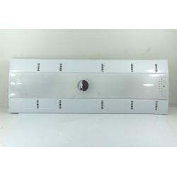 20542 SAMSUNG RS56XDJNS n°9 Carter de lampe pour réfrigérateur