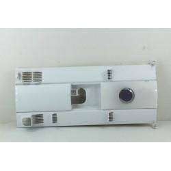 20523 SAMSUNG RS56XDJNS n°10 Carter de lampe pour congélateur