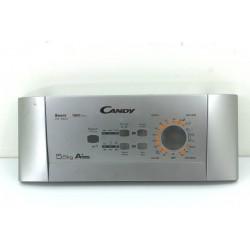 46006158 CANDY CTF1055S N°194 Bandeau complet pour lave linge
