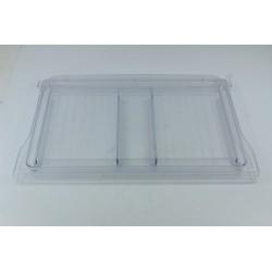 91602621 CANDY CPDA280 n°6 Etagère plastique pour réfrigérateur